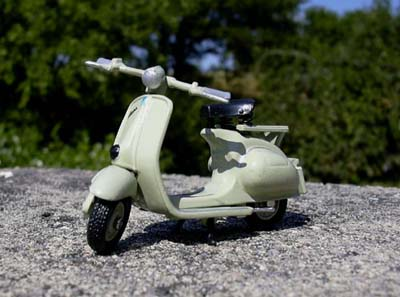 Vespa - Ask Jeeves Encyclopedia - Ask.com - What's Your Question?